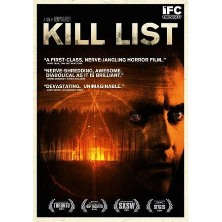 IFC (Video): Kill List (Other)