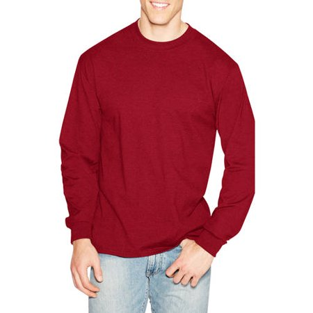 (Men's Premium Beefy-T Long Sleeve T-Shirt, up to 3xl)