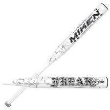 New Miken Freak 32/22 Fastpitch Softball Bat FPFX10 (-10)...