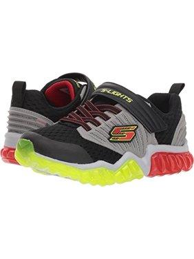 d820786ff47e Product Image Skechers Kids Boy's Rapid Flash 90720L Lights (Little Kid/Big  Kid) Black/
