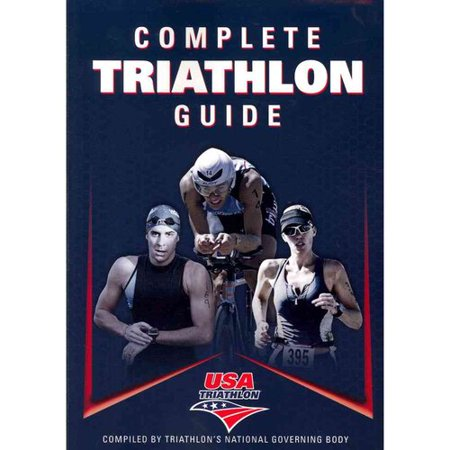 Complete Triathlon Guide by