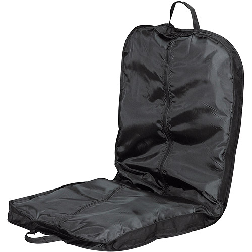 American Tourister Garment Bag, Black