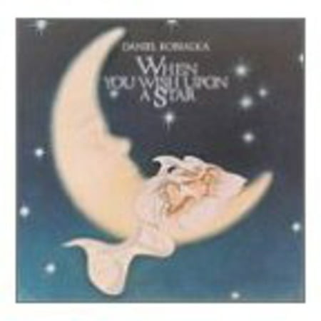 When You Wish Upon a Star (CD)