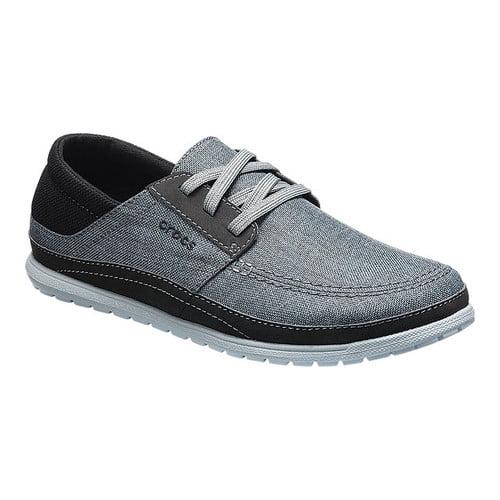 Crocs Men's Santa Cruz Playa Lace Shoes
