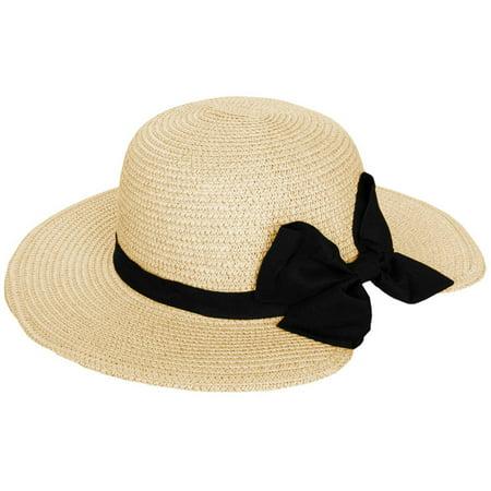 Miss Anderson Women's Floppy Straw Sun Hat](Ole Miss Hats)