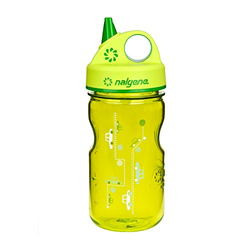 Nalgene Grip-N-Gulp Water Bottle
