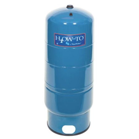 Water Worker HT20B Blue Pre-Charged Vertical Pump Tank