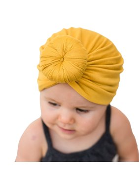 99ece5a680fb6 Product Image Outtop Baby Turban Toddler Kids Boy Girl India Hat Lovely  Soft Hat