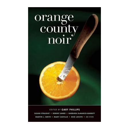 Orange County Noir - eBook ()
