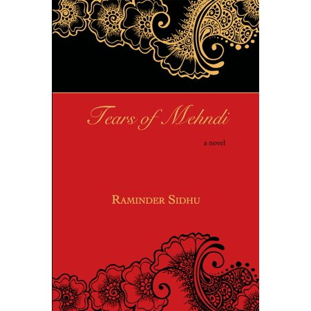 Tears of Mehndi - eBook