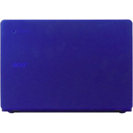 Max Cases SnapShell Acer C720 (Blue) - Notebook - Matte Blue - Polycarbonate