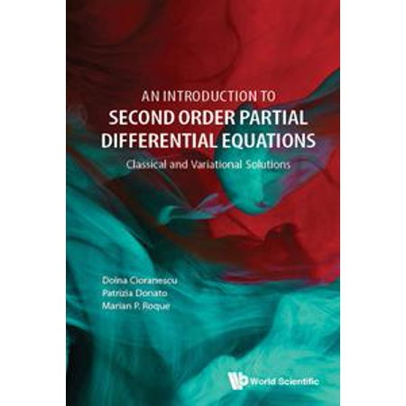 An introduction to second order partial differential equations an introduction to second order partial differential equations ebook fandeluxe Images