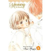 Honey So Sweet, Vol. 4