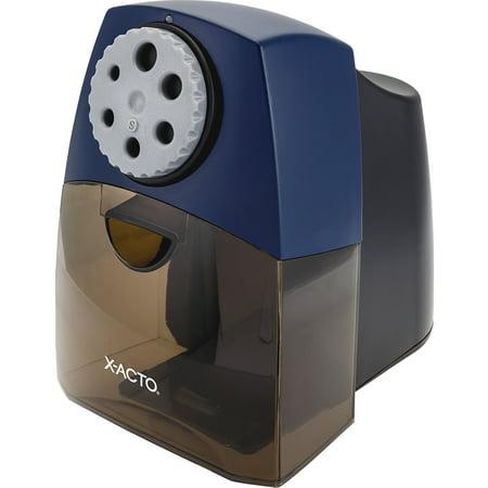 - X-Acto Teacher Pro Electric Sharpener