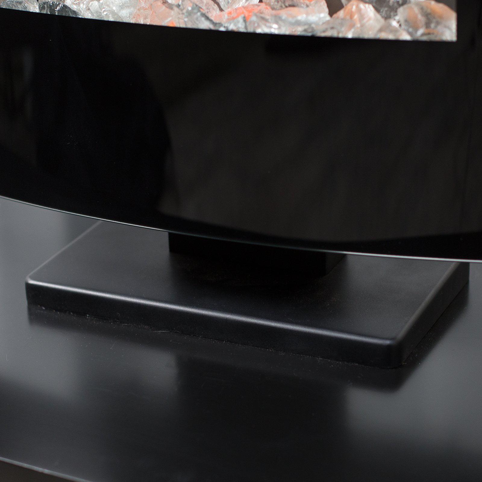 estate design electric fireplace - Electric Fireplace Heat