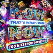 Now That's What I Call Now / Various (CD)