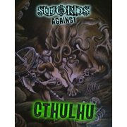 Swords Against Cthulhu - eBook