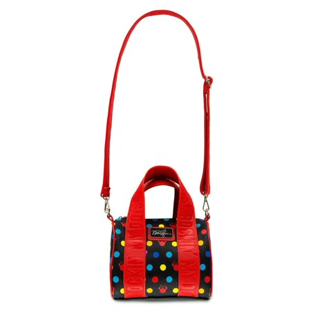 Disney Boutique Minnie Mouse Crossbody Bag New with Tags