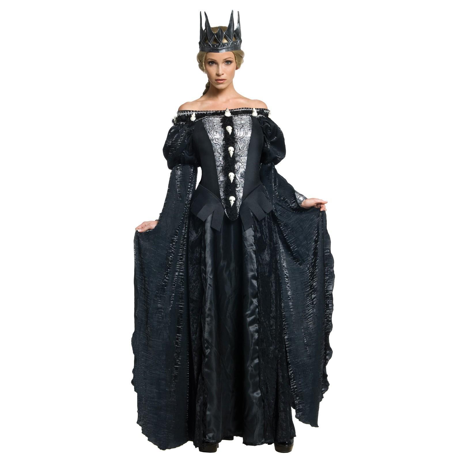 The Huntsman: Winter's War Deluxe Queen Ravenna Adult Costume - Large