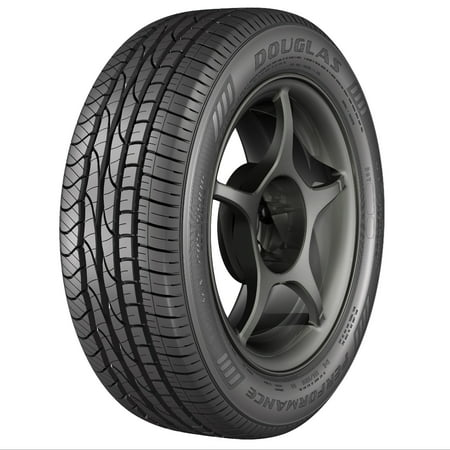 Douglas Performance Tire 205/55R16 91H SL