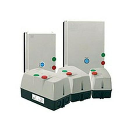 10 HP Single Phase Magnetic Starter Motor Control 208 - 240 V PESWS-65V24EX-RM38