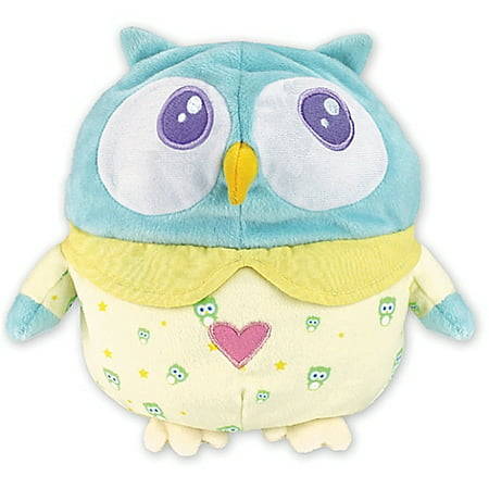 Ok To Wake  Owl With Night Light And Music