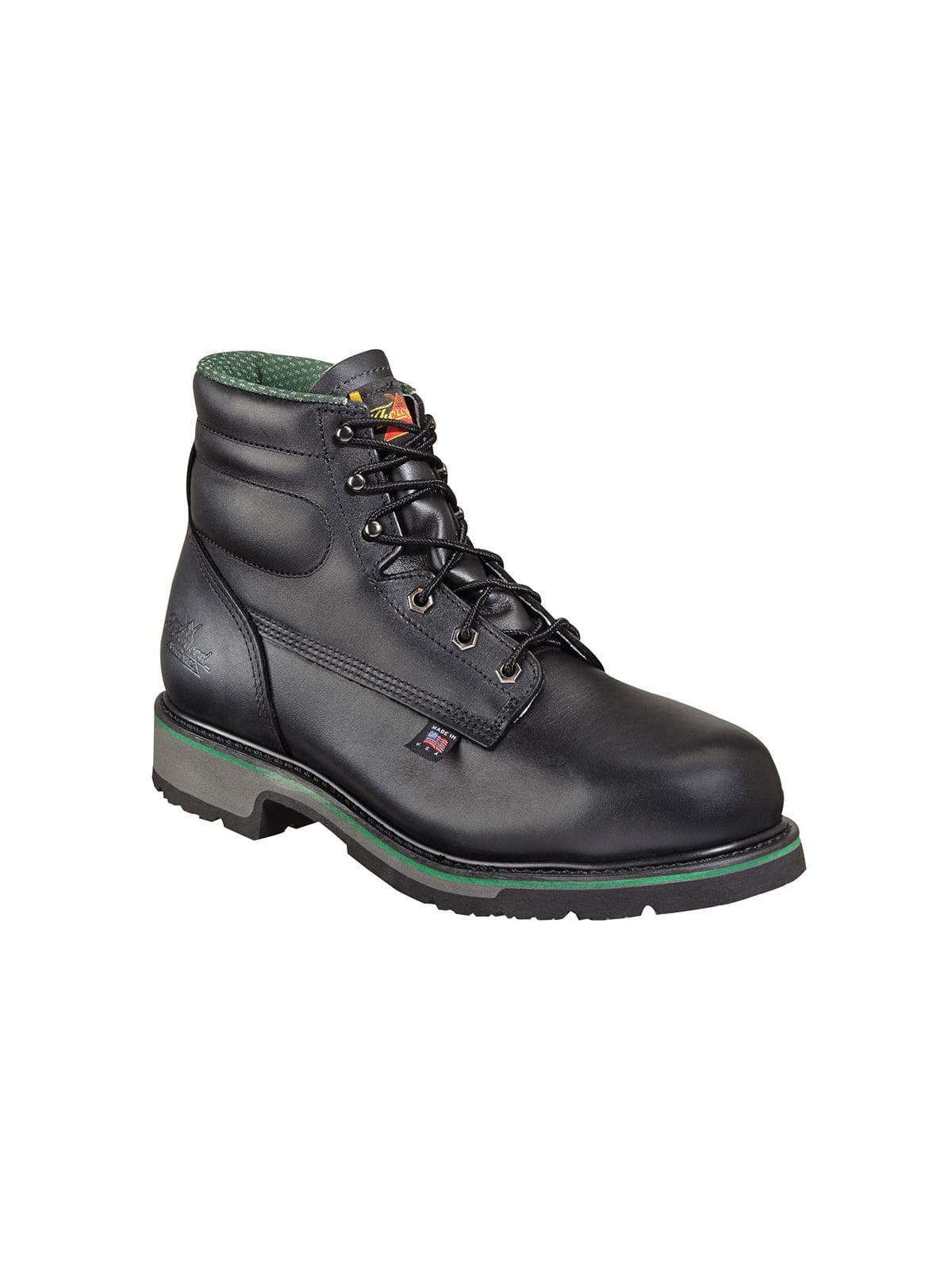 82774e3ca72 Thorogood Work Boots Mens 6