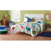 Your Zone Dinosaur Coordinated Bedding Set, Multiple Sizes