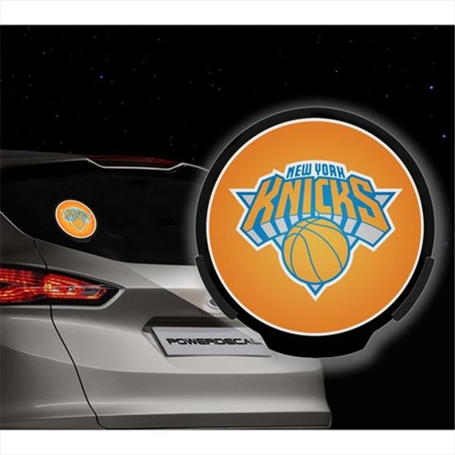 AXIZ GROUP PWR81001 Powerdecal New York Knicks