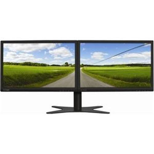 "DoubleSight Displays 19"" 1440 x 900 1000:1 Widescreen LCD Monitor DS-1900WA"