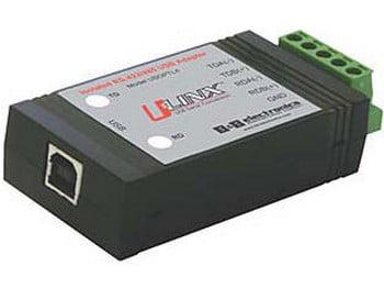 Isolé RS-422//485 Adaptateur USB modèle usoptl 4