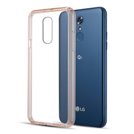 cheap for discount ca0ba fd16c Dream Wireless FTCLGQ7-ACL-PKCL LG Q7 & Q7 Plus Fusion Candy TPU ...