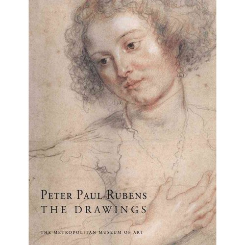 Peter Paul Rubens: The Drawings