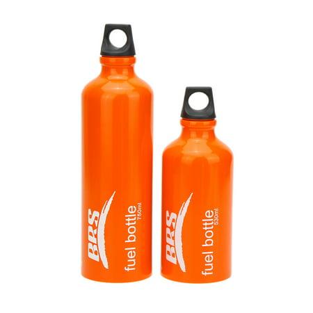Outdoor Camping Petrol Diesel Kerosene Alcohol Liquid Gas Tank Fuel Storage Bottle