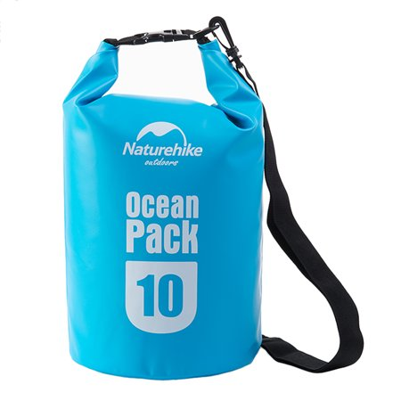23ff65d864f9 NatureHike 5L /10L/20L Multifunctional Ultralight 500D ocean outdoor ...
