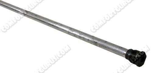 sp11524c anode rod - 0 840 in  diameter x 44