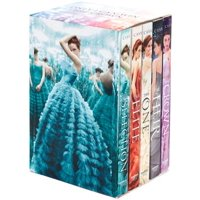 The Selection 5-Book Box Set : The Complete Series
