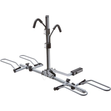 mount rack style watch twotimer overview hitch demo bike platform yakima and