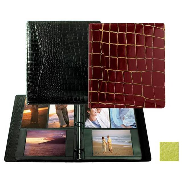 Raika Three Ring Binder Photo Album