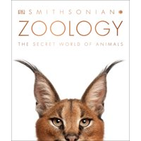 Zoology : Inside the Secret World of Animals (Hardcover)