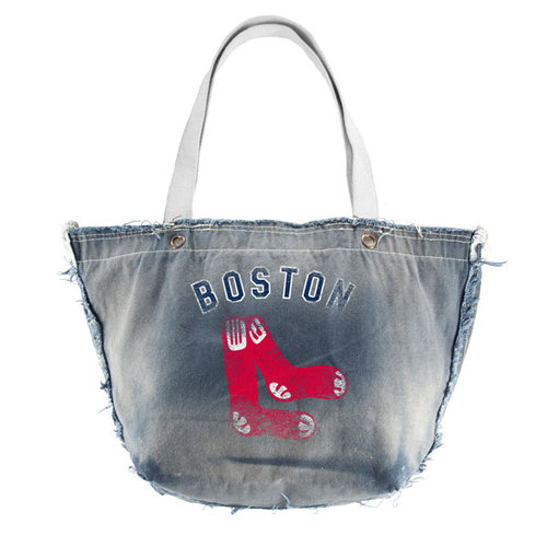 MLB - Boston Red Sox Retro Vintage Tote