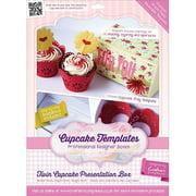 Crafter's Companion Twin Cupcake Present