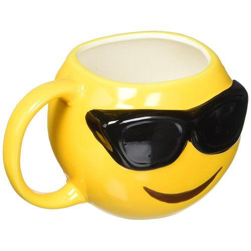 Latitude Run Wexler Cool Sunglasses Coffee Mug