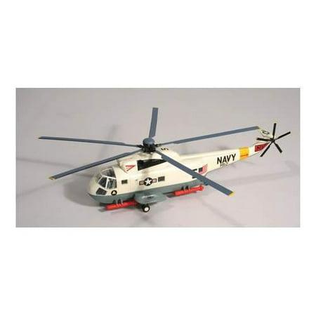 Lindberg SH-3 Sea King 1/72 Model Kit (Lindberg Brillenfassungen)