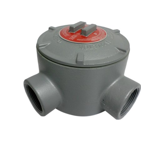 Appleton GRT150 GR Type Conduit Outlet Box 1-1/2