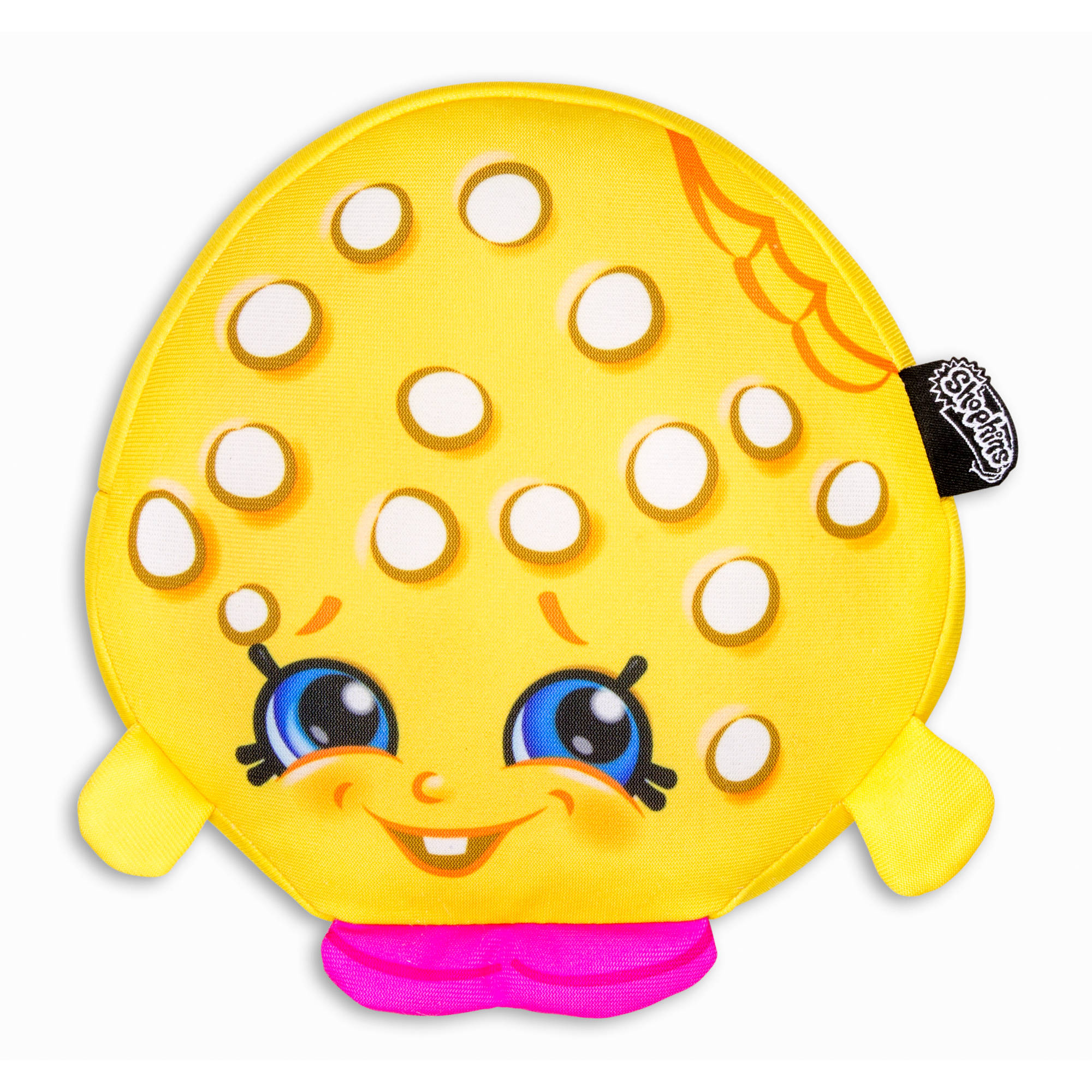 Shopkins Kooky Cookie Color 'N Create