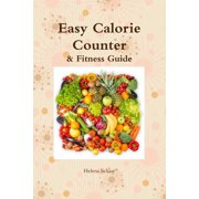Best Calorie Counters - Easy Calorie Counter & Fitness Guide Review