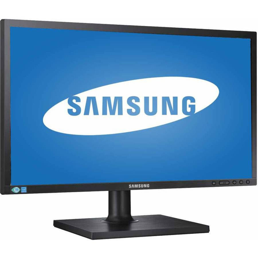 "Samsung 27"" LED Monitor (S27E650D Black)"