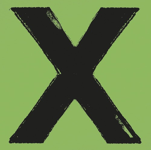 X: 2015 Deluxe Edition (CD)