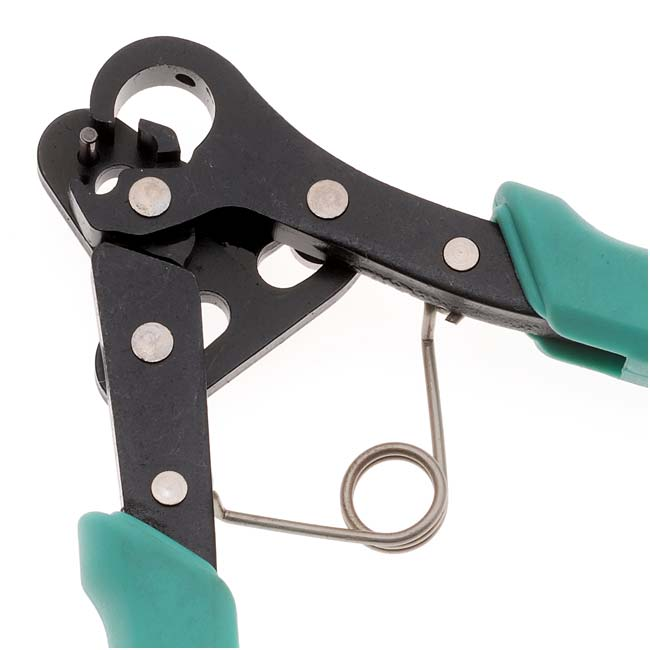 Vintaj Special Edition 1-Step Looper Pliers - Create Eye Pins, Bend & Trim Wire!